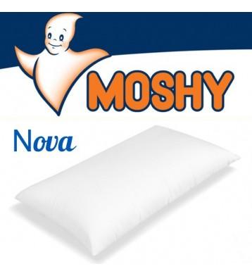 Almohada Nova Moshy de fibra y 100% poliester