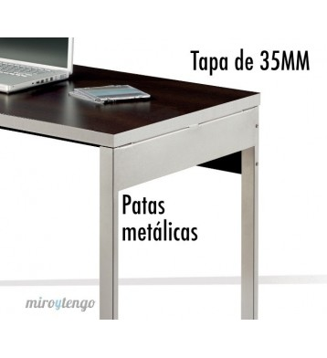 Mesa despacho Boston wengue