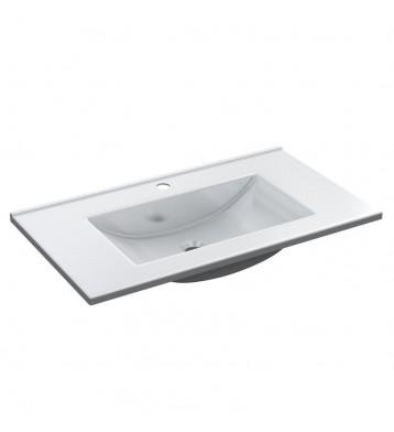 Lavabo Lavamanos PMMA 80x45