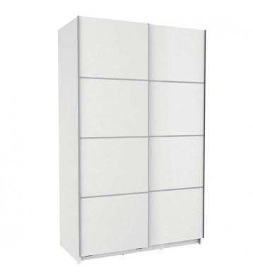 Armario de 120x220 blanco