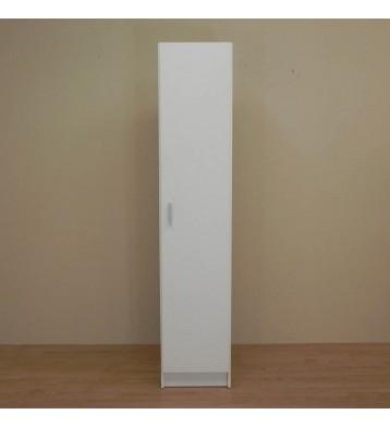 Armario 38x182 multiuso 1 puerta