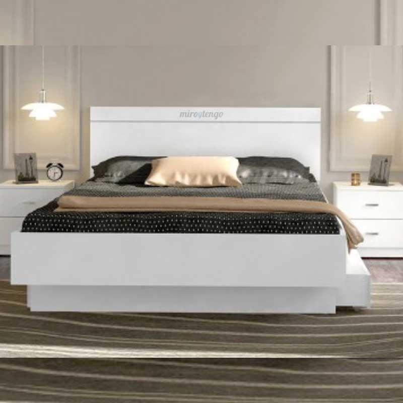 Cabeceros de cama de madera baratos cool cabeceros cama - Rapimueble cabeceros ...