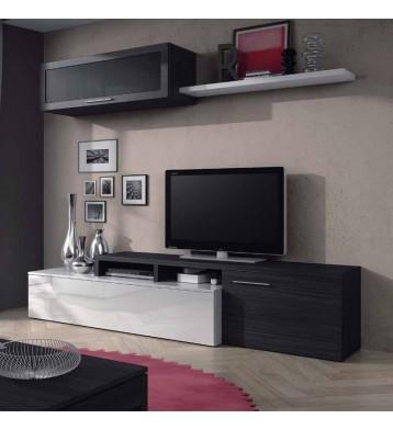 Mueble salón Lexus