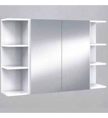 Armario espejo de aseo 65x60 Bluma