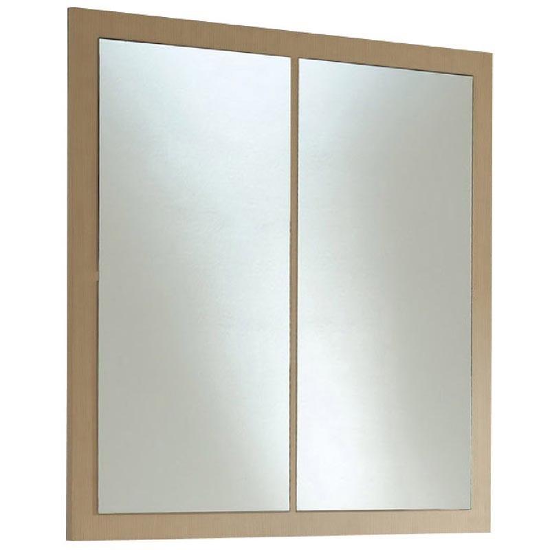Espejo para colgar color haya Hera