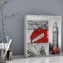 Zapatero London 120x129 armario 120x129 cm