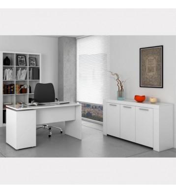 Pack despacho Stylus blanco