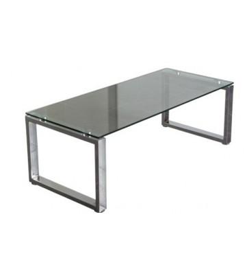 Mesa de centro + 2 pouf