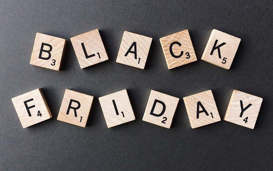 Black Friday Curiosidades y origen