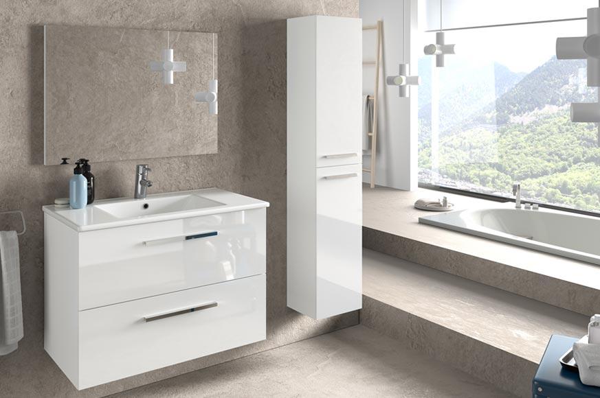 Mejores ideas y tendencias para muebles de baño 2019 - Blog MiroyTengo