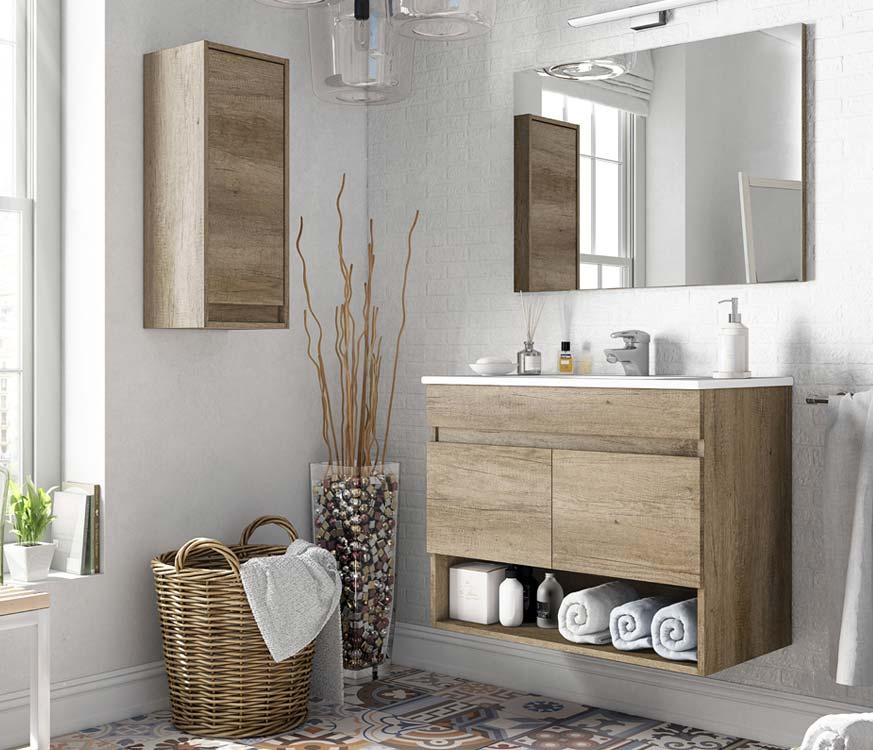 Tendencias en baños 2019: Mejores ideas del año - Blog MiroyTengo