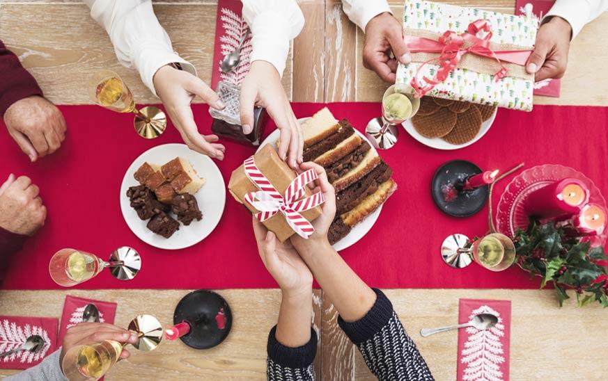 Manualidades Para El Hogar Navidad.Ya Sabes Como Vas A Decorar La Mesa En Navidad Blog