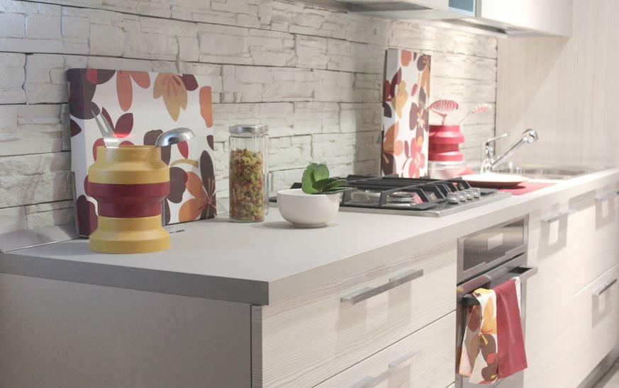 Cómo organizar una cocina pequeña y ganar espacio - Blog MiroyTengo 477379a890af
