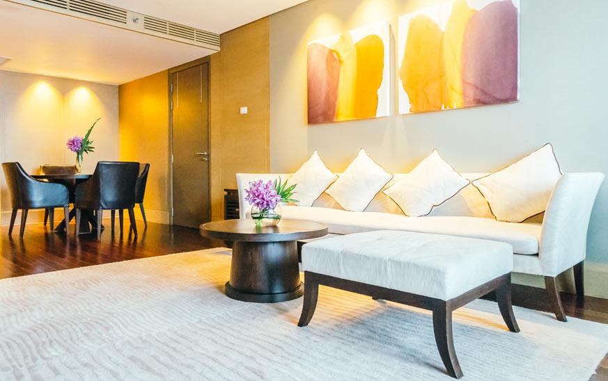 Como decorar un sal n rectangular de unos 20 metros blog - Como decorar un salon en forma de l ...