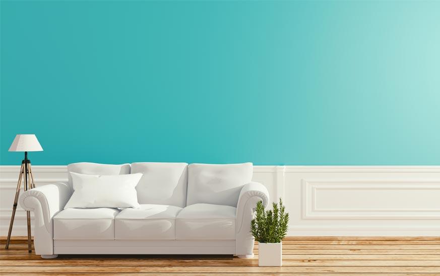 Las mejores telas para tapizar sofás antimanchas
