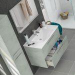 Muebles de baño modernos: 10 ventajas increíbles