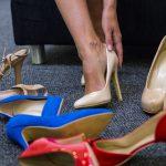 Cómo guardar los zapatos de una temporada a otra (poco espacio)