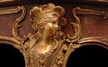 Muebles neoclásicos: Cómo decorar dormitorios y salones retro