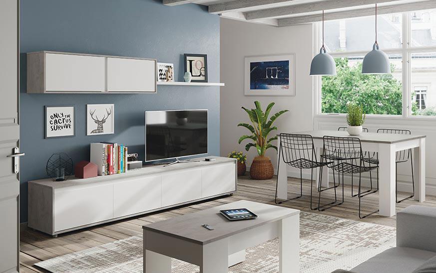 Muebles baratos tienda de muebles online for Muebles de estilo industrial barato
