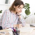 Técnicas de concentración para estudiar y no bajar del notable