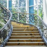 Ideas de decoración de escaleras de un dúplex muy originales