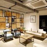 Ideas para separar ambientes pequeños de forma única y moderna