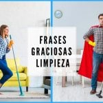 15 Frases de Limpieza Muy Graciosas ¡Ríete de las tareas de hogar!