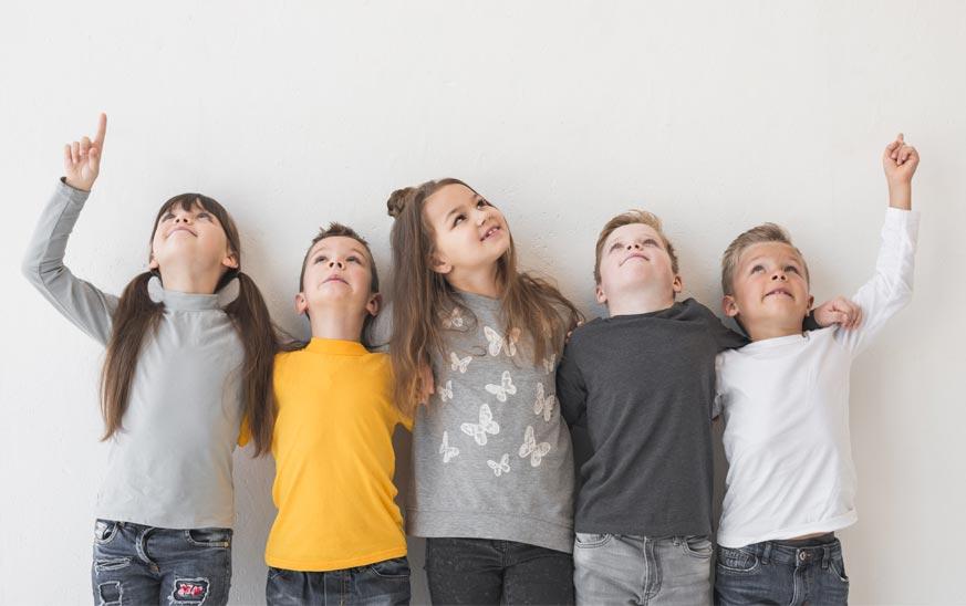 Consejos para organizar la habitación de los niños