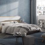 Cabeceros de cama originales y modernos: Opciones ideales