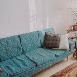 Sofá hundido: Cómo repararlo y otras soluciones