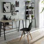 Habitación minimalista juvenil: 11 leyes básicas