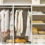 Cómo hacer un vestidor en una habitación pequeña [Barato]