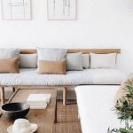 Estilo japandi: Muebles para aplicar esta tendencia en 2020