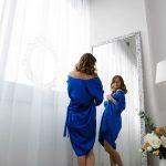 ¿Dónde colocar espejos en el dormitorio? 5 ideas decorativas