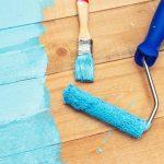 Pintar muebles en blanco sin lijar: en fáciles pasos