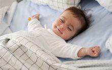 Pintura para la habitación del bebé: ¿Cómo elegirla?