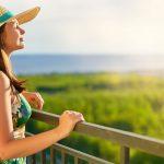Cómo decorar un balcón o una terraza pequeña con un presupuesto mini