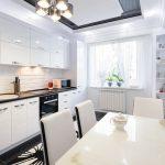 Cocinas con comedor integrado: Ideas de revista [+ sus ventajas]