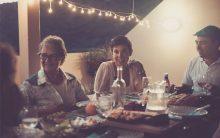 Cenas de verano en casa: tips para que sean inolvidables