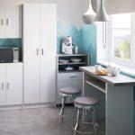 Cómo conseguir una cocina office pequeña y práctica: ideas que te enamorarán