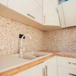 Como pintar los azulejos de la cocina paso a paso