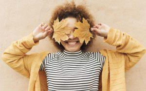 Decoración de otoño tips para casa