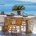 Decoración estilo mediterráneo: único, pero comparte algo con el nórdico