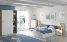 Como decorar un dormitorio pequeño: 10 ideas