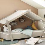 Ideas de decoración para habitaciones infantiles pequeñas