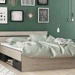 Soluciones de espacio: 6 ideas para el dormitorio
