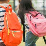 Cómo preparar la vuelta al cole de tus niños sin que se te olvide nada