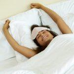 Cómo dormir bien: 8 trucos y consejos infalibles