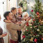 10 ideas para decorar el árbol de Navidad