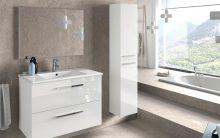 Como decorar un baño blanco: tips para que quede perfecto